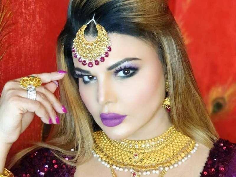 Bigg Boss 14 contestant Rakhi Sawant profile, photos and videos