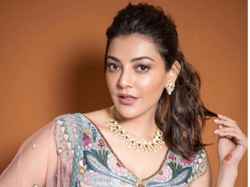 Kajal to play the lead in a fantasy horror comedy