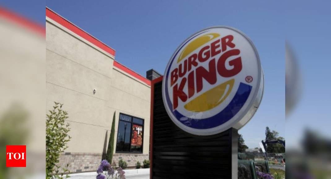 Investors binge on Burger King IPO, offer oversubscribed