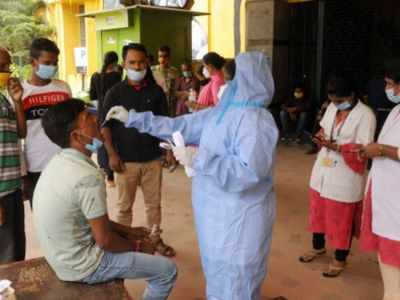 1,247 new Covid-19 cases in Karnataka, 13 deaths ...