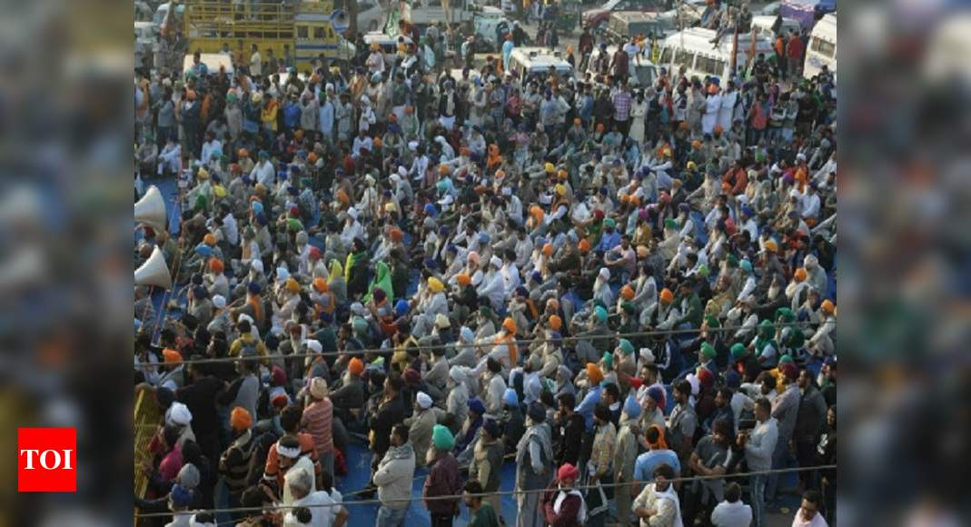 Editors Guild tells media houses not to label protesting farmers 'Khalistanis', 'anti-nationals'