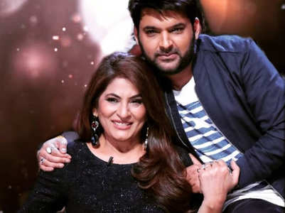 TKSS: Archana cracks a deal with Kapil