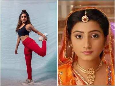 Neha Marda's stunning transformation