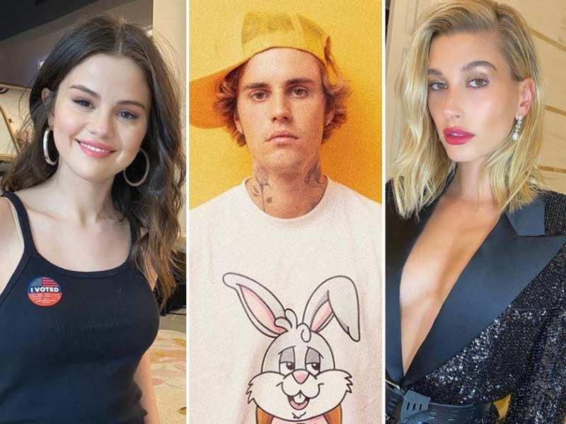 Justin Bieber slams fan who asked Selena Gomez fans to bully Hailey Baldwin