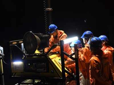At least 18 Chinese miners killed in underground gas leak