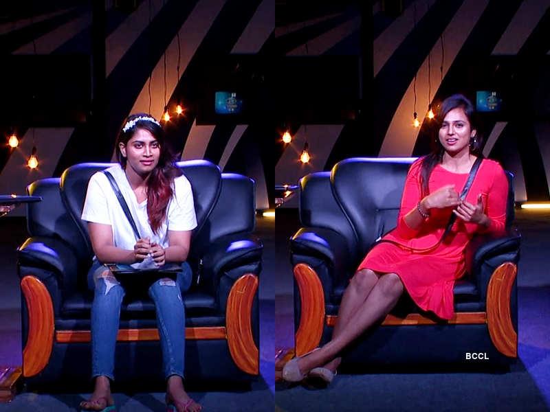 Bigg Boss Tamil 4, Day 61, December 4, highlights: Bigg Boss roasts the contestants