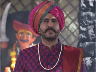 Jiten Lalwani to play a rich farmer in Sai