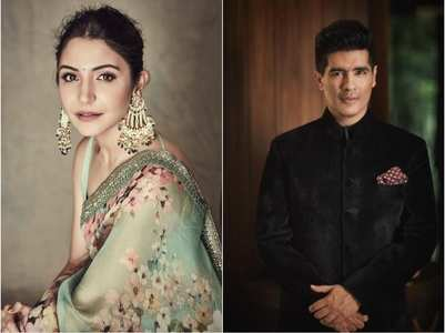 Anushka pens warm B'day wish for Manish