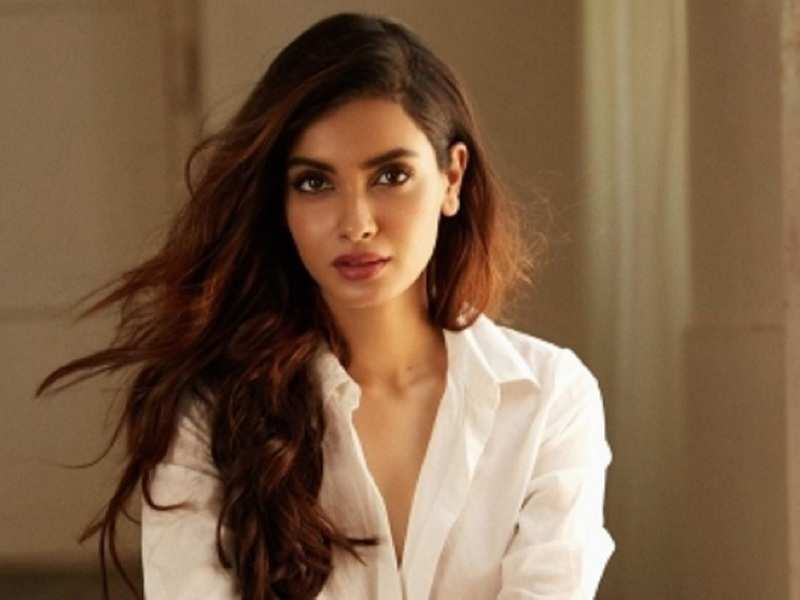 Diana Penty is sure of what she won't wear at her wedding