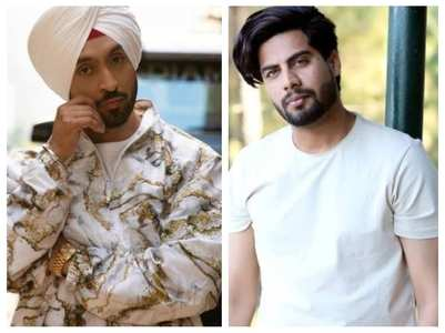 Diljit gives farmers Rs 1 Cr worth woollens
