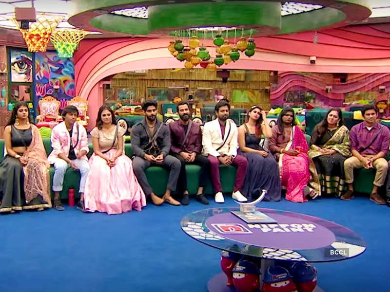 Bigg Boss Tamil 4: Kamal Haasan slams Balaji Murugadoss for indulging in self harm; says 'his violent gesture can't be spared'