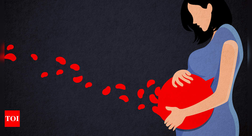 Why women are talking about miscarriages – Times of India