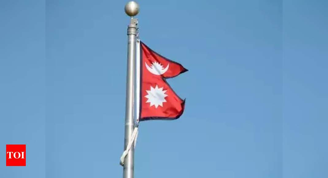 India, Nepal review progress on wide-ranging bilateral agenda    India News – Times of India