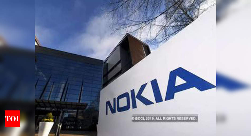 Nokia laptops to launch on Flipkart: Sources – Times of India