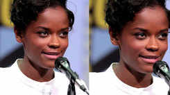 Letitia Wright faces backlash over her COVID-19 vaccine comments