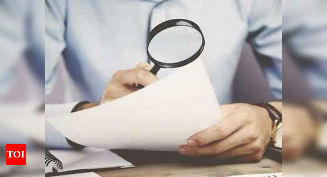 I-T department conducts searches in Assam – Times of India