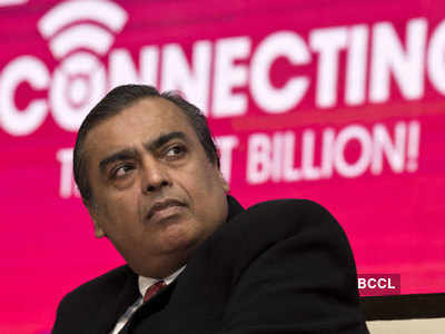 Mukesh Ambani Plans Jio's 5G Rollout In Second Half Of 2021