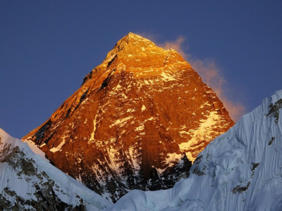 Nepal, China announce revised height of Mount Everest as 8,848.86 metres
