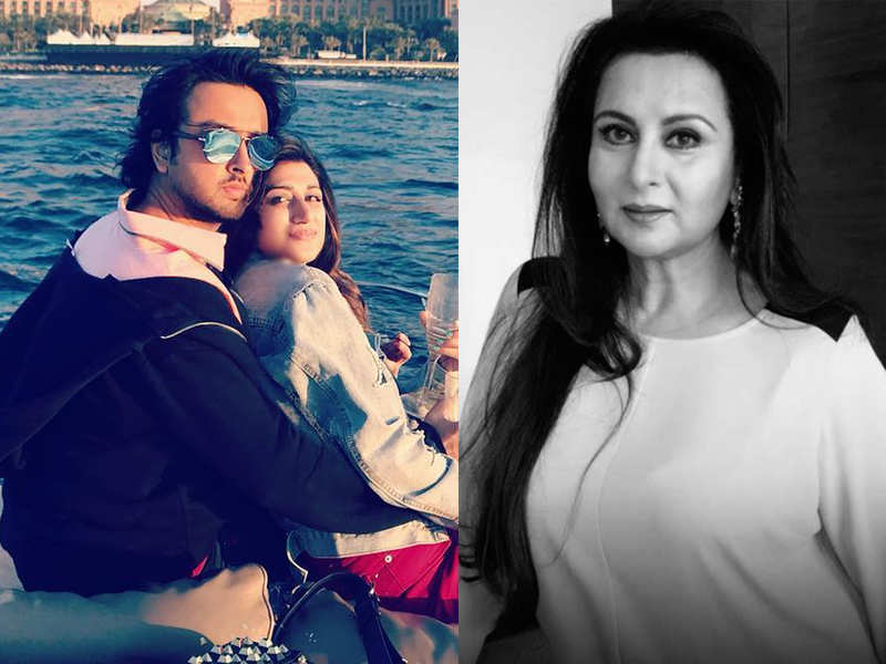 "Exclusive! Poonam Dhillon on Padmini Kolhapure's son's wedding, ""Priyank and Shaza are made for each other"""