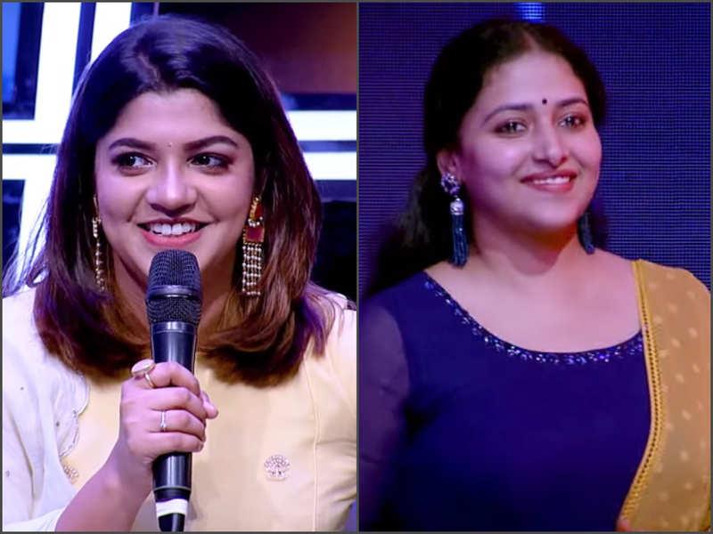 Super 4: Actors Anu Sithara and Aparna Balamurali to grace the show