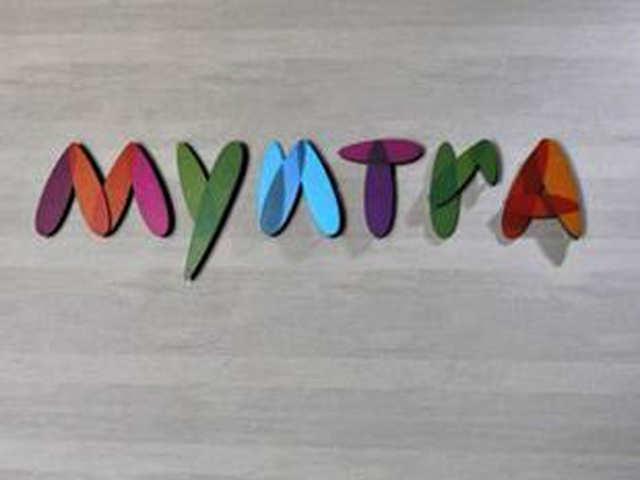 Myntra app gets 'Myntra-Mall'