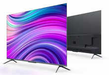 Xiaomi L55M6 55 Inch QLED 4K With Dolby Vision TV