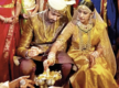 #NisChay is official: Niharika and Chaitanya tie the knot in a royal Telugu wedding