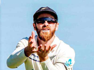 Doubts over New Zealand's Williamson for second Windies Test