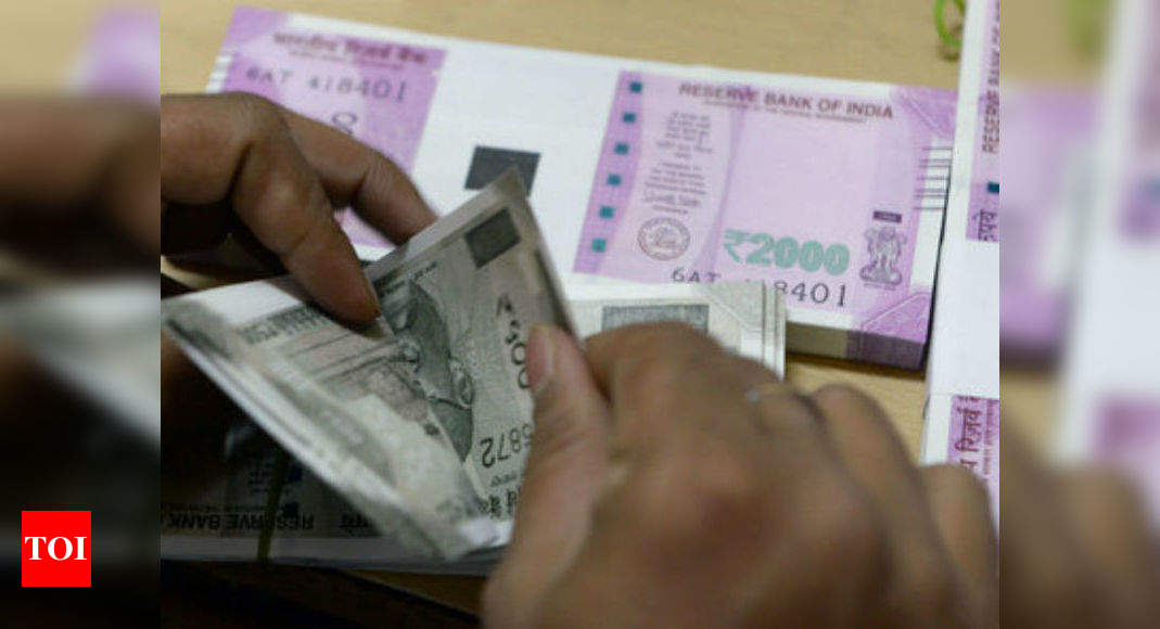 Covid impact: Nearly half of Indian millennials report increased borrowing in August-September – Times of India