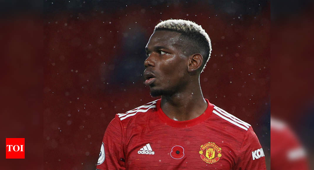 time-for-man-united-and-pogba-to-part-ways-says-berbatov-football-news-times-of-india