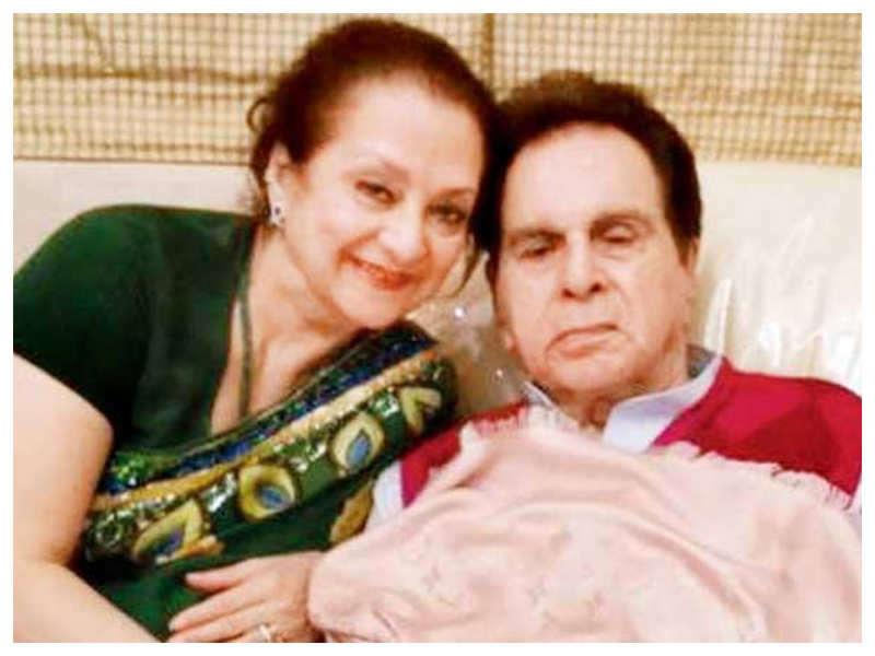 Exclusive! Saira Banu: We will have a quiet birthday for Dilip Saheb with our friends and family