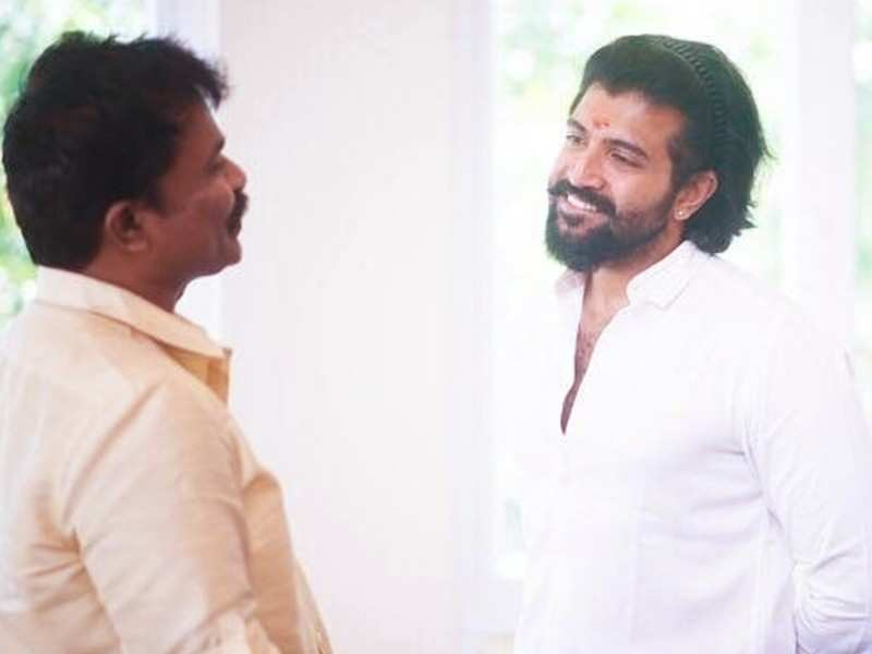 Director Hari expected to begin his next with Arun Vijay after Pongal |  Tamil Movie News - Times of India