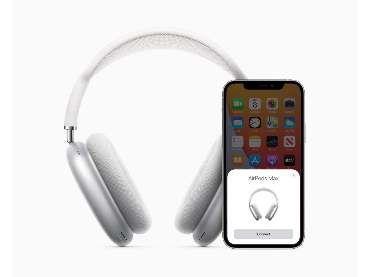 AirPods Max may not give Apple a boost in sales, suggest suppliers - Times of India