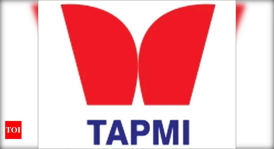 TAPMI sweeps top three positions at ATOM