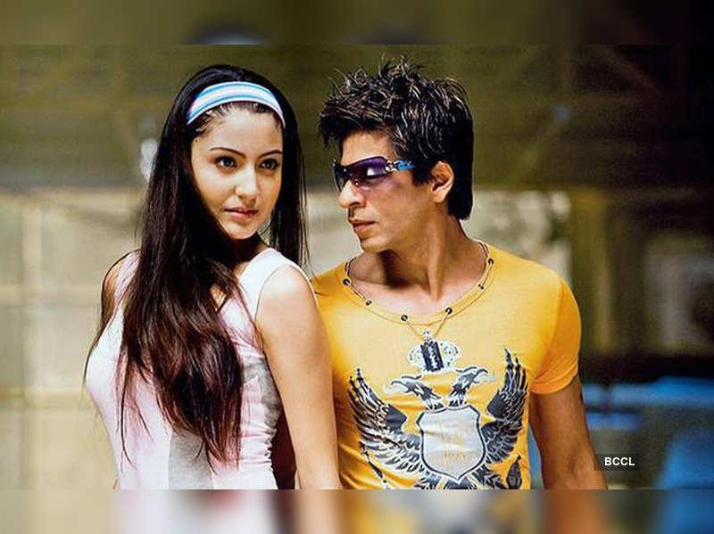 Rab Ne Bana Di Jodi is a 2008 movie directed by Aditya Chopra, starring Shah Rukh Khan, Anushka Sharma, Vinay Pathak, M.K. Raina and others.
