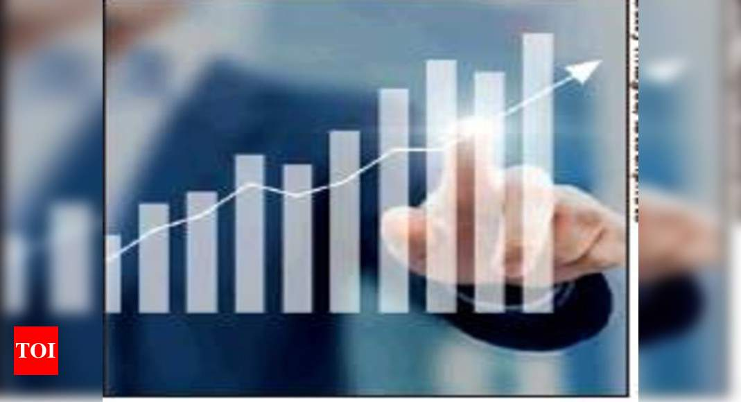 V-shaped recovery continues, IIP and core sectors at pre-Covid levels: CEA – Times of India