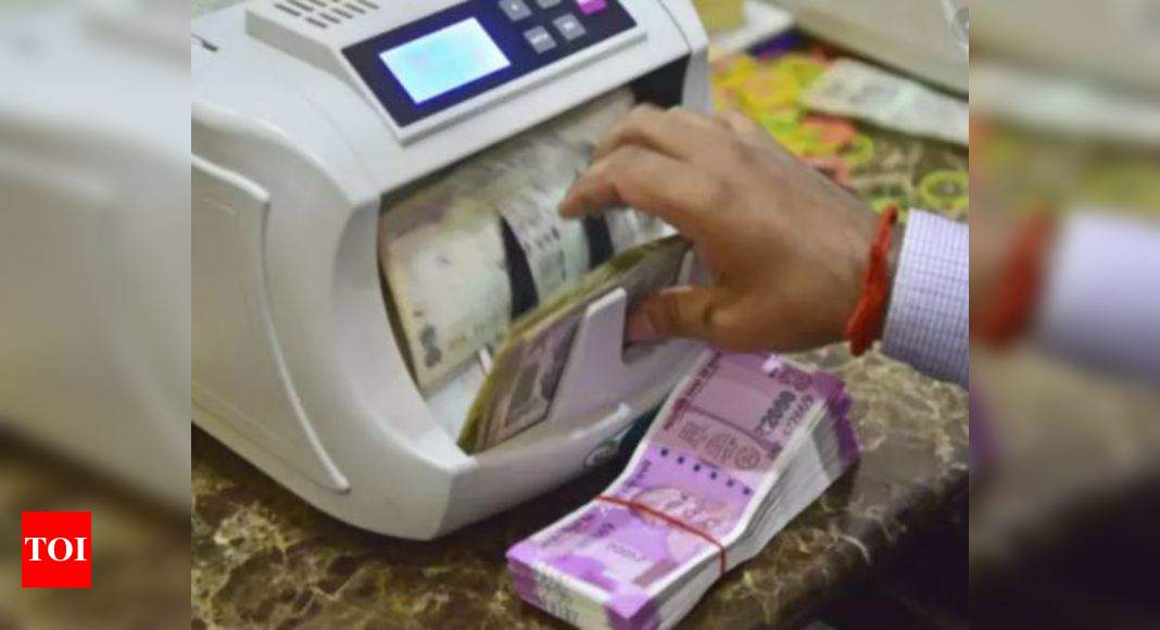 Finance Ministry to take call on Rs 14,500 cr capital infusion into banks in Q4 – Times of India