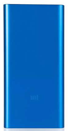 Mi BHR4296IN 3i 10000mAh Powerbank (Blue)