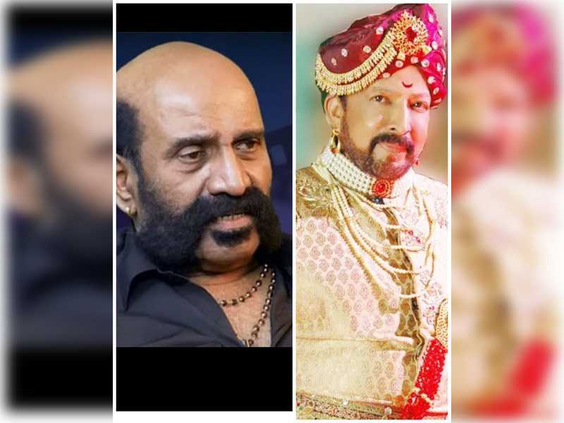 Here's all you need to know about the Vijay Rangaraju controversy on his comments on Dr Vishnuvardhan