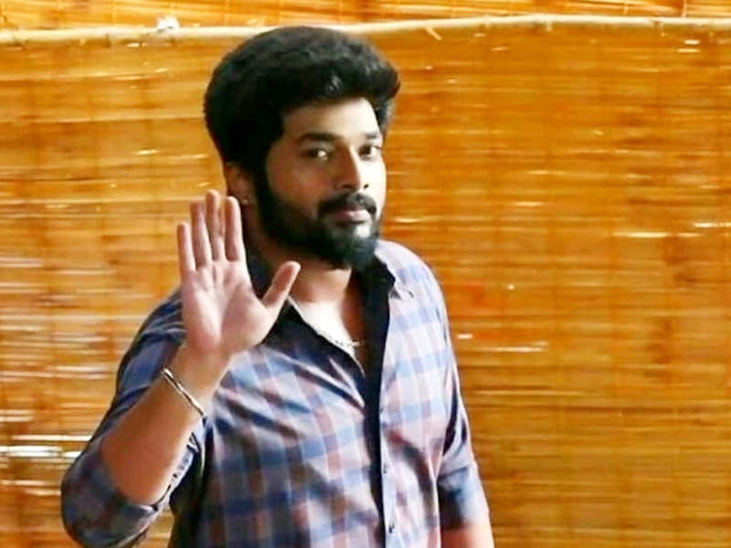 Sembaruthi: Karthik Raj to be replaced in the role of Adithya (Photo - Facebook)