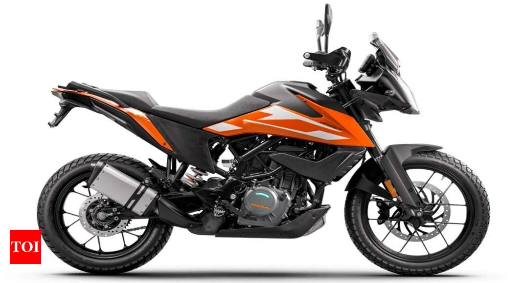 KTM 250 Adventure: How does the budget-friendly ADV motorcycle fare in the segment? – Times of India
