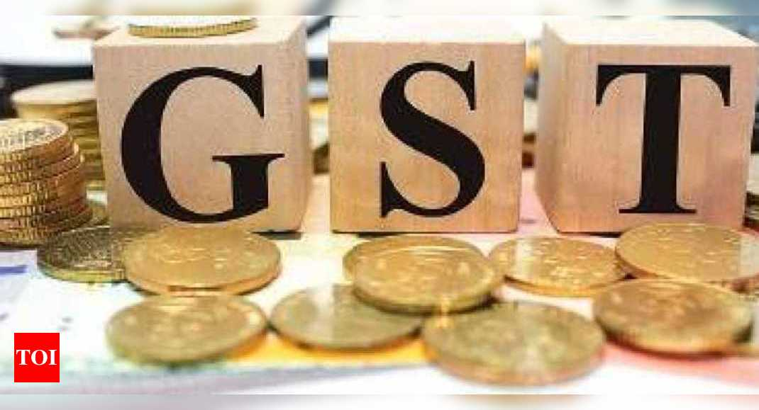 Centre releases Rs 42,000 cr to states to meet GST compensation shortfall – Times of India
