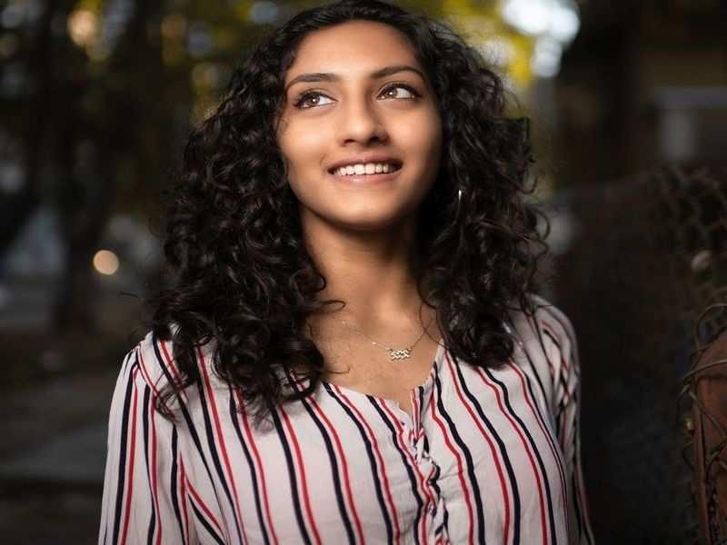 Teenager Ila Veermalla gets a lead role in Pradeep Varma's Murphy