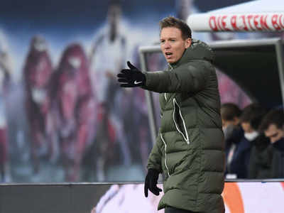 Liverpool manager Klopp calls RB Leizpig draw 'as tough as it gets'