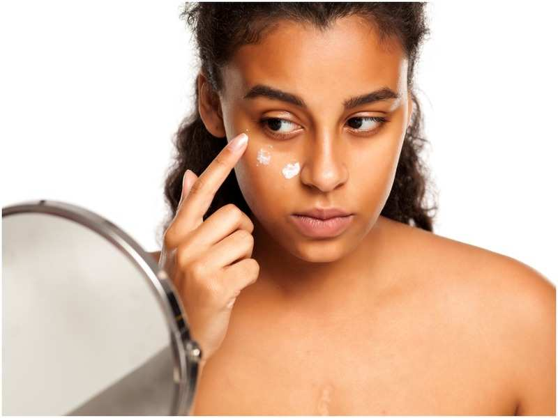 Get rid of dry skin, follow these fail-safe tips