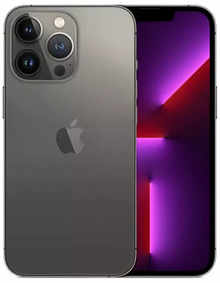 Apple iPhone 13 Pro Max 256GB 6GB RAM