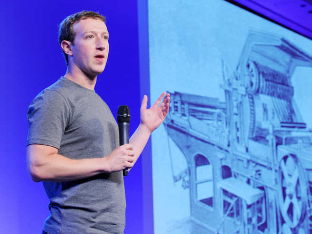 Zuckerberg calls India very special country, looks to push WhatsApp payments services deeper