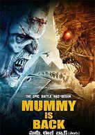Mummy Is Back