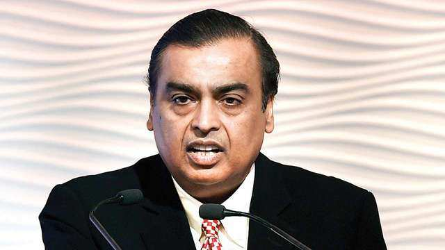 Working closely with authorities to provide the technology tools for Covid-19 vaccination: Mukesh Ambani