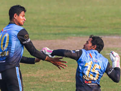 Mushfiqur Rahim Apologises After Angry Confrontation With Teammate